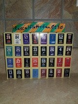 TEENYMATES SERIES 6 COMPLETE SET OF 32 LOCKERS and Others LOT!!! - $168.00