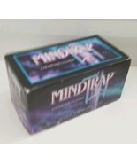 Vintage Mindtrap Mind Trap Card Game By Great American Puzzle Factory 19... - $16.78