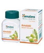 Himalaya Wellness Amalaki 60 Tablets - $5.98+
