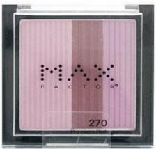 Max Factor Eyeshadow #270 Premiere Pink - $6.85