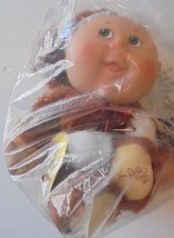 Cabbage Patch Kids Snugglies Doll 25th anniversary Dog New W Tag Sabasti... - $13.96