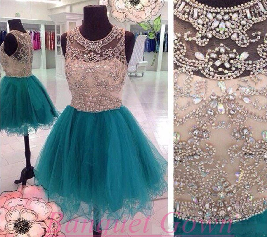 Short Homecoming dress,Green prom Dress,Charming Prom Dresses,Party dress