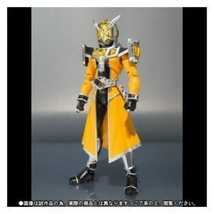 NEW S.H.Figuarts Masked Kamen Rider WIZARD LAND DRAGON Action Figure BAN... - $48.38