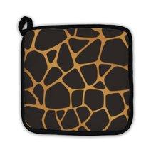 Potholder, Giraffe Pattern - $27.44