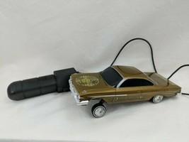 Lindberg Lowrider 63' Impala Azteco Oro - $74.18