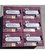 6 Pack, 36V - 6 Volt Golf Cart Batteries - Trojan Battery T-105 EzGo Clu... - $1,264.19