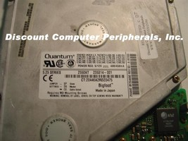 2.55GB 5.25 IDE LP BIGFOOT QUANTUM BF2550AT Free USA Ship Our Drives Work