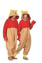 RG Costumes Honey Bear, Tan, Red/Yellow, One Size - $46.86