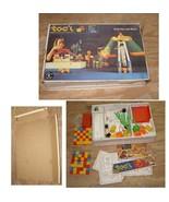 Tog'l Man Togl Man Set Mattel 1967 - $69.99