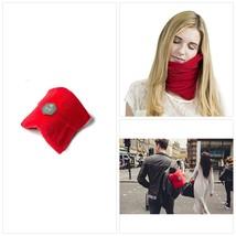 Trtl Pillow - Scientifically Proven Super Soft Neck Support Travel Pillo... - $47.49