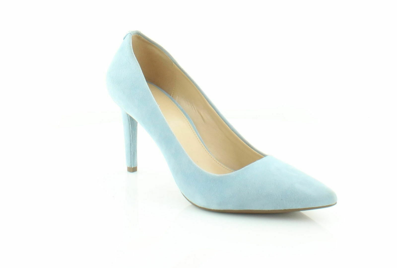 Primary image for Michael Kors Dorothy Flex Pump Blue Women's Shoes Size 10 M Heels MSRP $99