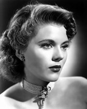 Peggie Castle Stunning Glamour Photo 16X20 Canvas Giclee - $69.99