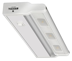 Lithonia Lighting UCLD 18IN 30K 90CRI SWR WH M4 Led Linkable Cabinet Light Swive - $49.38