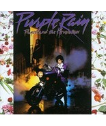 Music From Purple Rain by Prince & The Revolution Cd - $11.99