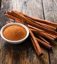 Organic Ceylon Cinnamon Powder 60g - $9.99