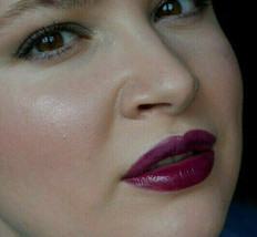 """Last One! Mac """"Perpetual Holiday"""" Versicolour Stain Lipstick New In Box - $21.73"""