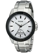 Pulsar Men's PS9275 On The Go Analog Display Watch - $62.95