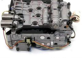 GF4A-EL Ford-Mazda Valve Body 1993-2002, 7 Solenoids Wire-Type Temperature - $296.01