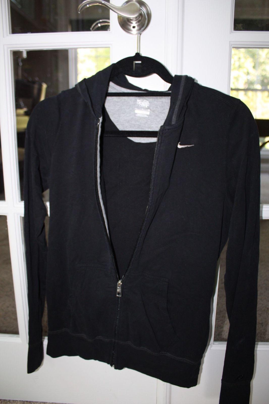 2bbf6bfad91d Nike Athletic Dept Wear Black Large Jacket and 50 similar items