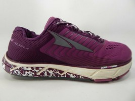 Altra Intuition 4.5 Size 8 M (B) EU 39 Women's Running Shoes Purple AFW1835F-6