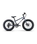 Diamondback Bicycles El OSO Nino Complete Youth Fat Bike, Satin Blue, On... - $505.39