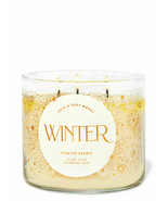 Bath & Body Works Winter Three Wick.14.5 Ounces Scented Candle - $23.95