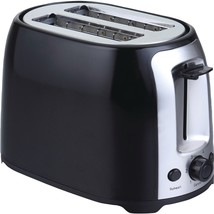 Brentwood 2-slice Cool Touch Toaster (black & Stainless Steel) BTWTS... - €31,32 EUR
