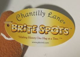 PBC G5007 Gingerbreads 8 Inch Brite Spots We Wish You A Merry Christmas image 3
