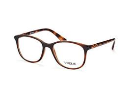 Authentic Vogue Eyeglasses VO5168 2386 Dark Havana Frames 54MM Rx-ABLE - $53.45