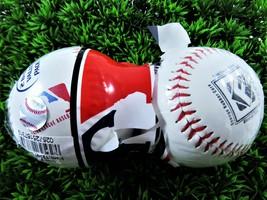 Franklin MLB Soft-Strike Soft-T-Ball Baseballs 2 Pack Official New In Pa... - $12.86