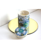 Patchouli Ginger/Amber Hinoki Jar Soy Mashup Candle - $24.97