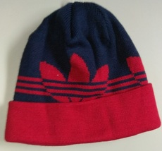 Adidas All Sports BIG LOGO Beanie  - £15.43 GBP