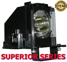 Mitsubishi 915B455012 Superior Series LAMP-NEW & Improved Technology For WD82742 - $69.95