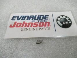 E120 Johnson Evinrude OMC 317078 Impeller Key OEM New Factory Boat Parts - $13.99