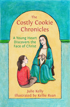 THE COSTLY COOKIE CHRONICLES - Book- by Julie Kelly