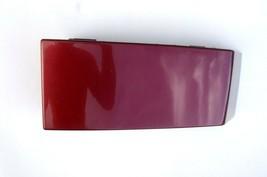 03-06 Volvo XC90 rear bumper corner tail light TRIM oem 8620820 RH RUBY RED 454  - $38.79