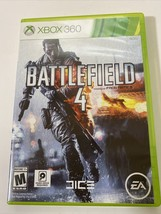 Battlefield 4 (Microsoft Xbox 360) - $9.90