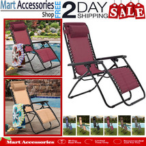 Adjustable Garden Outdoor Chairs Portable Seat Folding For Camping Fishi... - €50,77 EUR