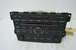 2010 2011 MAZDA CX-7 RADIO CD PLAYER OEM RADIO EH49 66 ARX TESTED X54#016 - $37.62