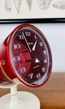 Exceptional Seiko Table Clock - TTZ 114 Space Age Watch - Japanese Vintage Clock - $900.00