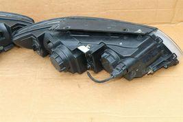 06-07 Hyundai Azera 7-Pin Headlight Head Light Lamps Set L&R - POLISHED image 9
