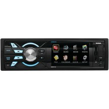 "SOUNDSTORM SM316 3.2"" Single-DIN In-Dash Digital Media Receiver with Wid... - $51.43"