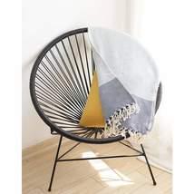 100% Cotton Handwoven Throw Blankets - $49.95