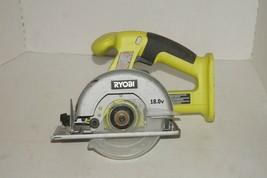 """Ryobi 18V 5 1/2"""" Cordless Circular Saw Model P501G USED - $41.58"""
