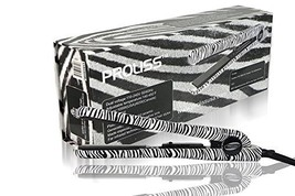 Proliss Ceramic Infusion Hair Straightener - Zebra by Proliss - $48.49