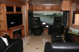 2014 Itasca Ellipse 42QD For Sale In Daytona Beach, FL 32119 image 3