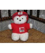 Dutch Olympic Mascot Bear 3M Albertville 1992 Rare - $88.88