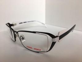 New Mikli by ALAIN MIKLI ML1039 ML 1039 0001 55mm White Eyeglasses - $143.99