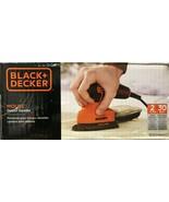 Black & Decker - BDEMS600 - Mouse Detail Sander - $69.25