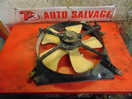 99 97 96 95 94 Toyota Celica GT oem 2.2 drivers side left radiator cooli... - $24.74